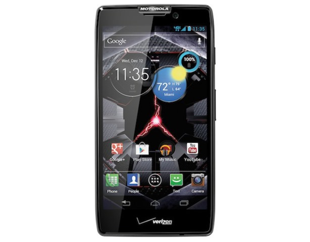 Motorola เปิดตัวมือถือ 3 รุ่น Droid RAZR HD, RAZR Maxx HD เเละ RAZR M
