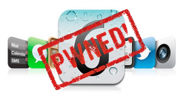 iOS 6 GM ถูก Jailbreak เรียบร้อยแล้ว คาดตัวเต็มที่จะปล่อยเร็วๆ นี้คงไม่พ้นเช่นกัน