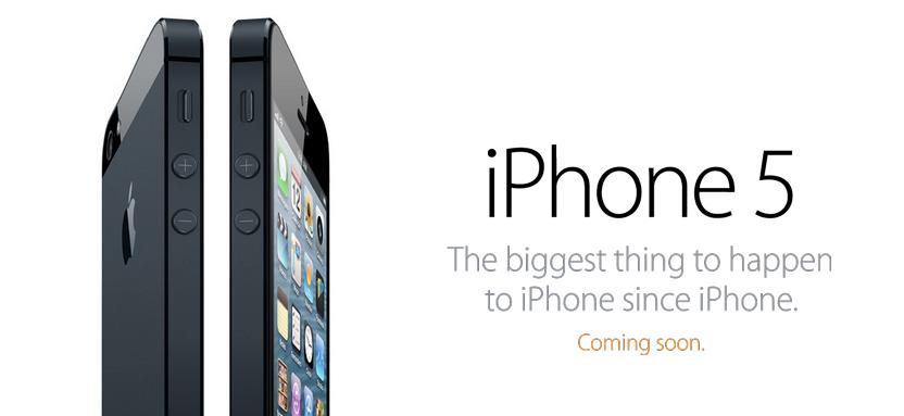 มีความเป็นได้ ที่ iPhone 5 จะขายในไทยแบบเป็นทางการในเดือนตุลาคมนี้