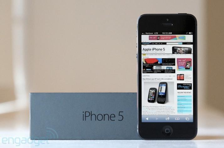 รีวิว iPhone 5 แบบสรุปจากรีวิวของสื่อนอกที่ได้ลองเล่นแล้ว