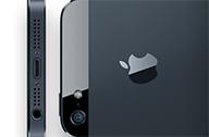 THUMB iPhone5 vendor connector