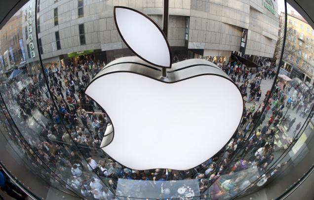 Apple ติดอันดับ 8 ของบริษัทที่เติบโตรวดเร็วที่สุดเท่าที่เคยมีมา