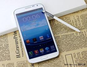 พบ Samsung Galaxy Note II เวอร์ชันสองซิมโผล่ประเทศจีน