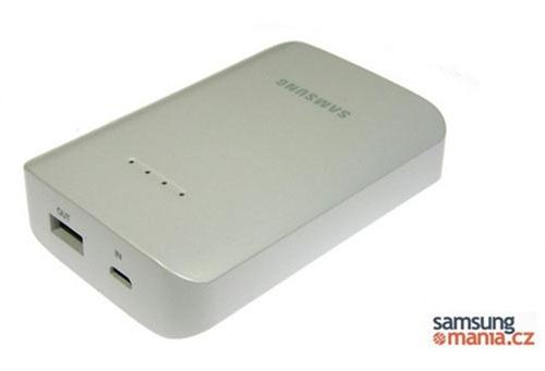 Samsung เตรียมทำ Power Bank ของตัวเอง ขนาด 9000 mAh