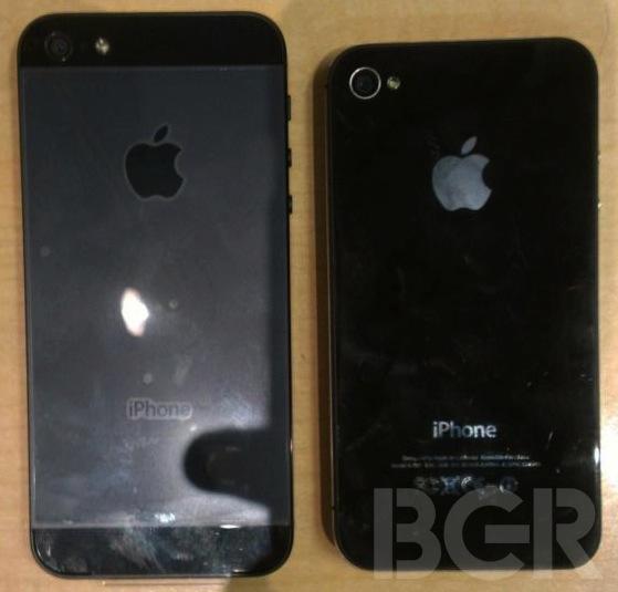 ภาพแกะกล่อง iPhone 5 เริ่มมาแล้ว เรียกน้ำย่อยก่อนเริ่มขายจริงวันศุกร์นี้