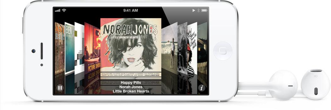 Apple ประกาศแล้ว ยอดสั่งจอง iPhone 5 ในวันแรกพุ่งทะลุ 2 ล้านเครื่อง มากกว่าของ iPhone 4S สองเท่า