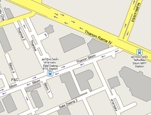 google-map-english