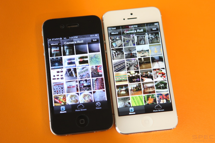 iPhone 5 Review 010