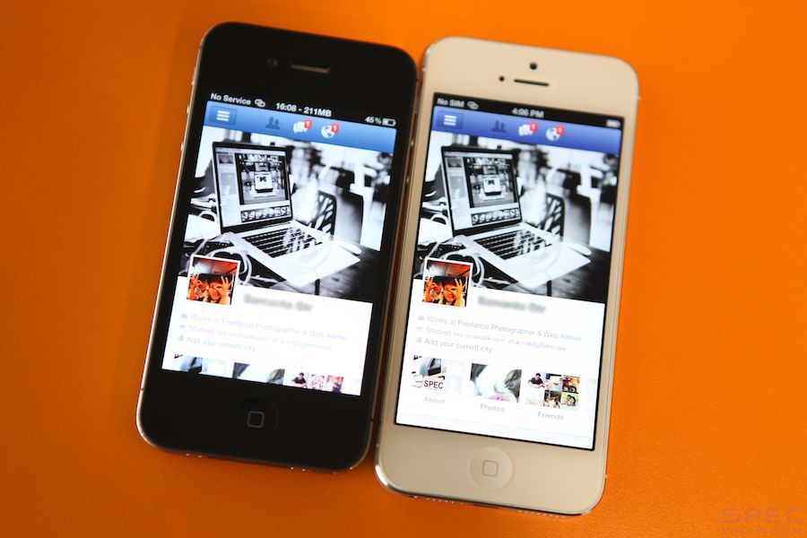 iPhone 5 Review 011
