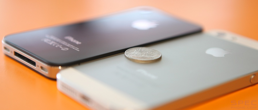 iPhone 5 Review 014