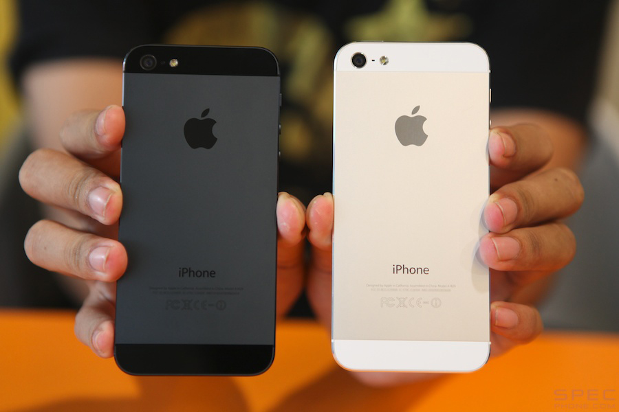 iPhone 5 Review 032