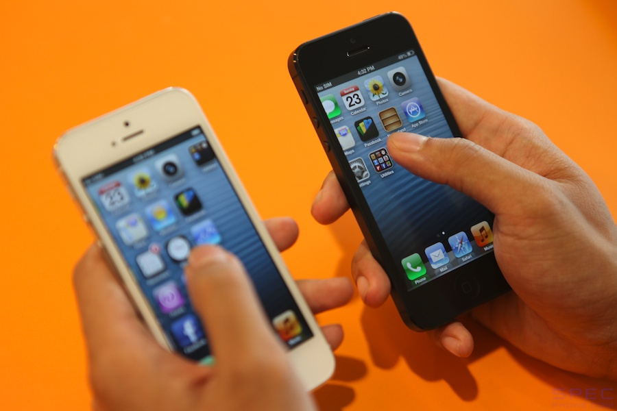 iPhone 5 Review 046