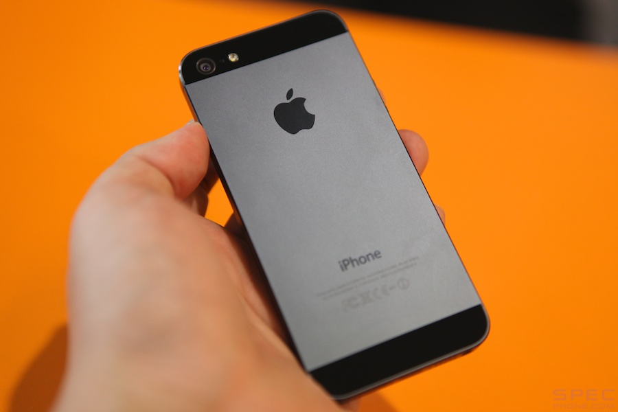 iPhone 5 Review 051