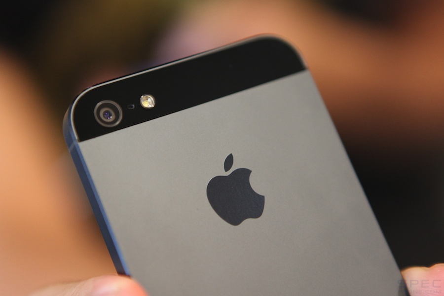 iPhone 5 Review 053