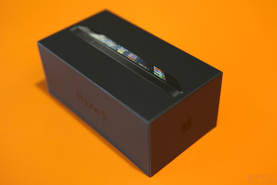 iPhone 5 Review 067