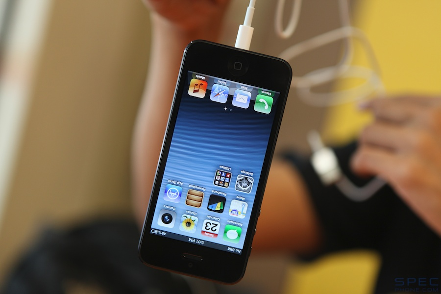iPhone 5 Review 078