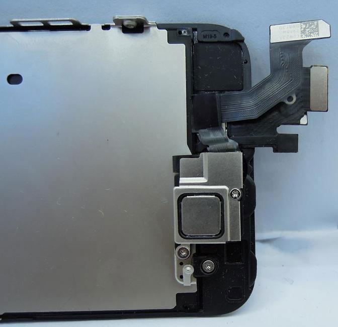 ภาพชุดใหม่เผย iPhone 5 อาจไม่มีชิป NFC ติดตั้งมาให้ตามข่าวลือก่อนหน้านี้