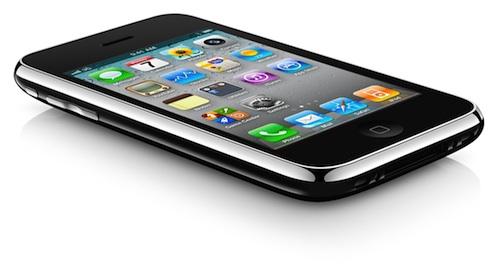 ลือ Apple อาจเลิกวางจำหน่าย iPhone 3GS แล้วดัน iPhone 4 รุ่น 8 GB ทำตลาดล่างแทน