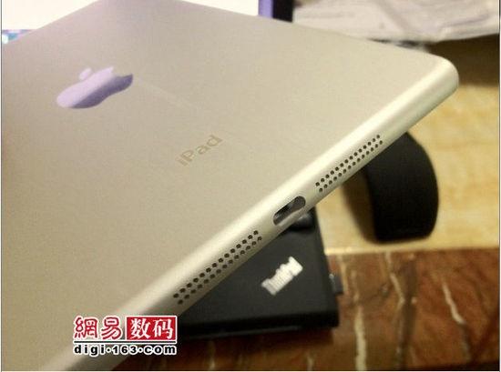 เผยภาพเพิ่มเติมของฝาหลังว่าที่ iPad Mini มาอีกครั้ง พร้อมคลิปเรนเดอร์แบบ 3D