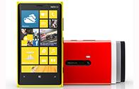 โนเกียเผยโฉม Nokia Lumia ใหม่ มาพร้อมเทคโนโลยีกล้อง PureView ล่าสุด