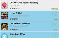 Google Play ออกอัพเดทลบรายชื่อเเอพที่เคยติดตั้ง ปรับ Notification ใหม่สำหรับ Jelly Bean พร้อมลิงค์โหลด