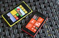 Nokia Thailand ประกาศราคาขายของ Lumia 920 เเละ 820 เเล้ว ขายในงานคอมมาร์ทวันที่ 15 พฤศจิกายนนี้