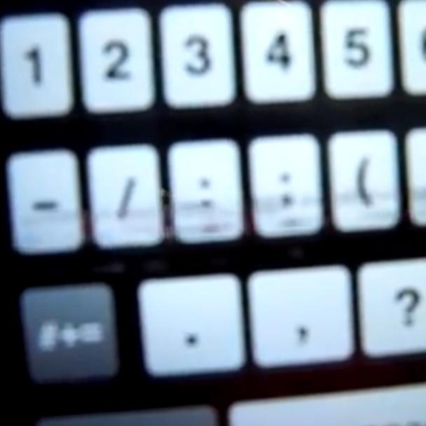 iPhone 5 อีกแล้ว ! พบปัญหาคีย์บอร์ดกระพริบในบางเครื่องขณะใช้งานจริง