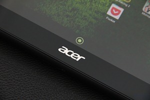 Acer ICONIA A700 Review 005