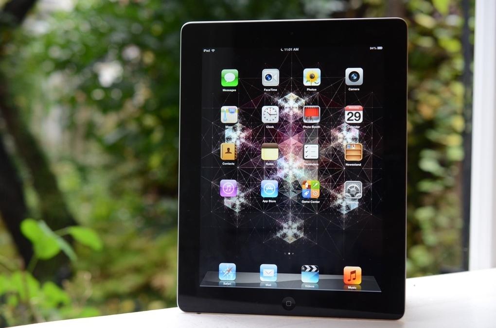 สรุปรีวิว iPad 4 จากสื่อนอก : มันไม่ได้เป็นแค่การรีเฟรชสเปกบนหน้ากระดาษเท่านั้น