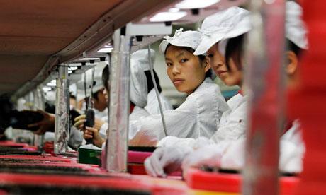 Foxconn ประกาศแล้ว สาเหตุที่ผลิต iPhone 5 ได้ช้า เพราะภายในมีความซับซ้อนสูงกว่าที่เคยผลิตมา