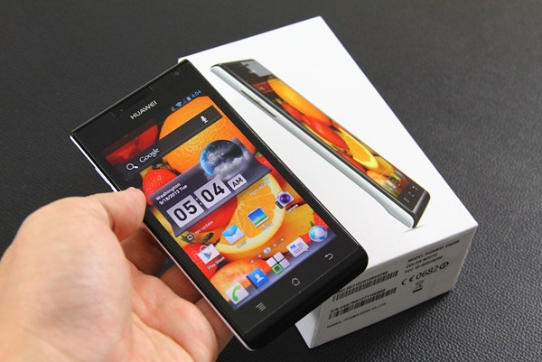 Huawei Ascend P1Review 020