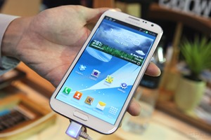 Samsung Galaxy Note 2 Preview 001