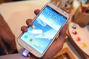 Samsung Galaxy Note 2 Preview 012
