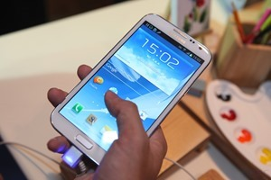 Samsung Galaxy Note 2 Preview 013
