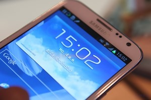 Samsung Galaxy Note 2 Preview 014