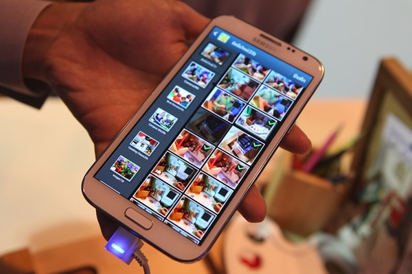 Samsung Galaxy Note 2 Preview 030