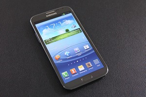 Samsung Galaxy Note 2 Review 001