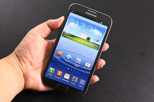 Samsung Galaxy Note 2 Review 021