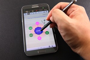 Samsung Galaxy Note 2 Review 022