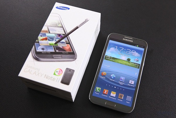 Samsung Galaxy Note 2 Review 033