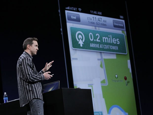 Fortune วิเคราะห์ Apple อาจกำลังมีปัญหากับ Scott Forstall ??