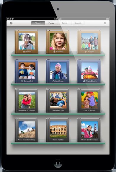 สรุปงานเปิดตัวทั้งข้อมูล ราคา iPad mini และ iPad 4