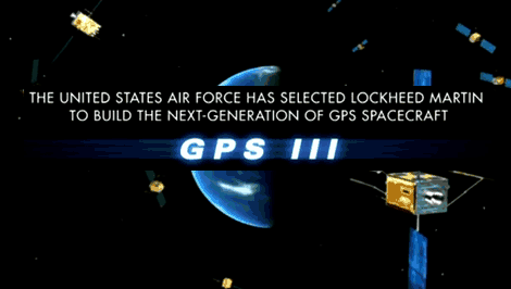 เตรียมพบ GPS III จับสัญญาณได้เเม่นยำเเละไว้กว่าเดิม 3 เท่า