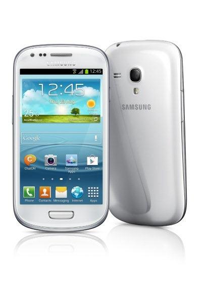 Samsung Galaxy S III mini เปิดตัวอย่างเป็นทางการ สเปคเป็นไปตามคาด