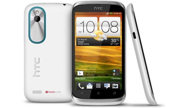 HTC Desire X วางขายในไทยเเล้ว Snapdragon S4 ราคา 10,900 บาท