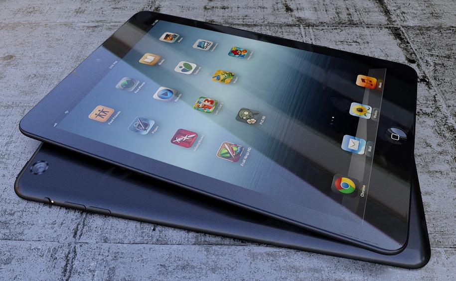 ลือ: iPad Mini อาจจะเปิดตัววันที่ 23 ตุลาคมนี้ ที่สำนักงาน Apple เอง