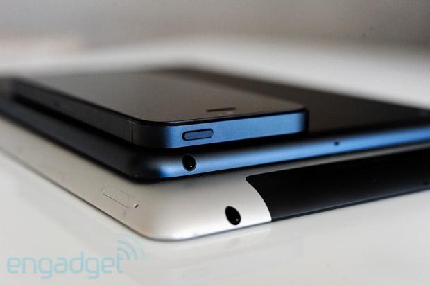 สรุปรีวิว iPad mini จากหลายสื่อที่ได้เครื่องมาทดสอบแล้ว พบถือง่ายกว่าที่คิด ประสิทธิภาพจัดว่าดี