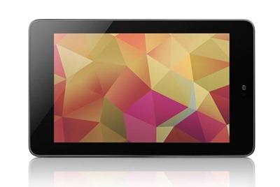 Google เเละ Samsung เตรียมเปิดตัว Nexus 10 ใช้หน้าจอความละเอียด 2560 x 1600 พิกเซล เเถม Nexus 7 เเบบ 3G