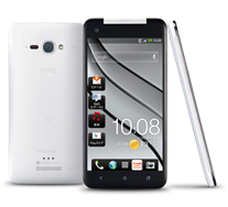 HTC J Butterfly : จอ 5 นิ้ว 1080p, Snapdragon S4 Pro วางขายญี่ปุ่นก่อน