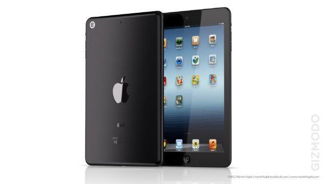 พบชื่อ iPad3,6 พร้อมชิป Apple A6 ในล็อกข้อมูลของนักพัฒนาแอพ มีแววอาจเป็น iPad Mini